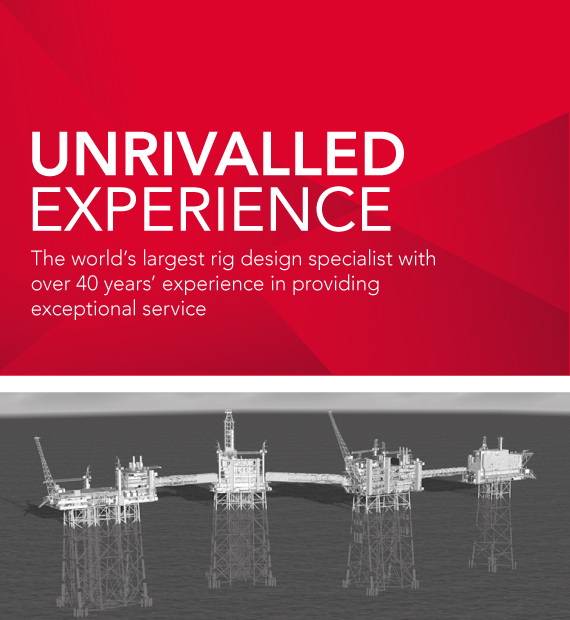 Unrivalled Experience